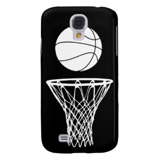 HTC Vivid Case-Mate Bball Silhouette Black Samsung Galaxy S4 Case