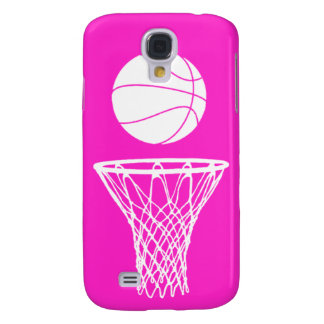 HTC Vivid Case-Mate Bball Silhouette Pink