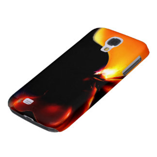 HTC Vivid QPC template Galaxy S4 Cover