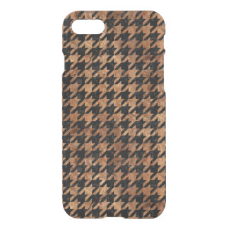 HTH1 BK-MRBL BR-STONE iPhone 7 CASE