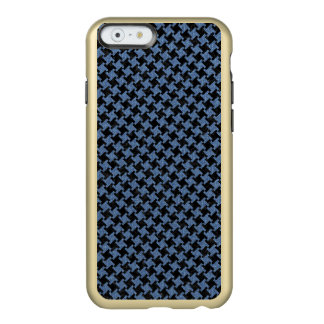 HTH2 BK-MRBL BL-DENM INCIPIO FEATHER® SHINE iPhone 6 CASE