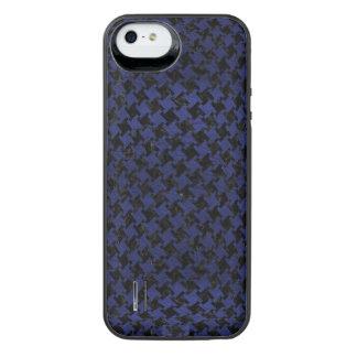 HTH2 BK-MRBL BL-LTHR iPhone SE/5/5s BATTERY CASE