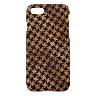 HTH2 BK-MRBL BR-STONE iPhone 7 CASE