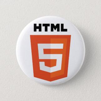 HTML5 2 INCH ROUND BUTTON