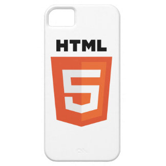 HTML5 iPhone 5 Case