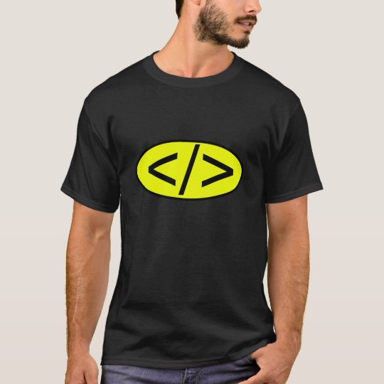 HTML Superhero T-Shirt
