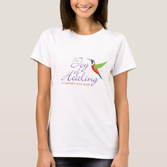 HTP Confrence 2010 T-Shirt