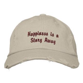 HTS Cap Embroidered Baseball Caps