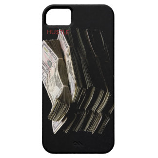 HU$TLE phone case for iPhone 5/5s