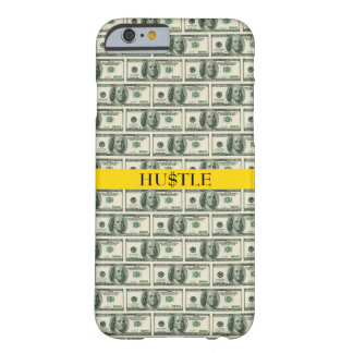 HU$TLE phone case for iPhone 6/6s