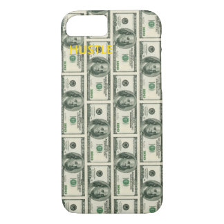 HU$TLE phone case for iPhone 7