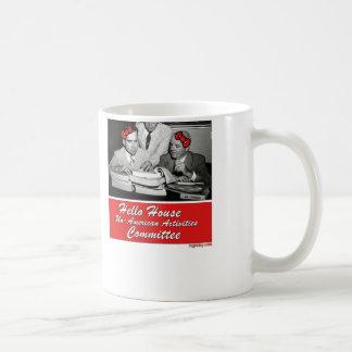 HUA-v2 Basic White Mug