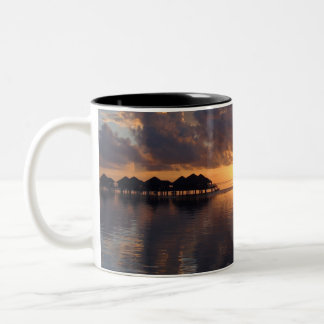 Huahine Sunset Mug