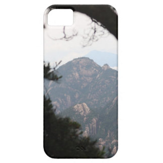 Huangshan, Yellow Mountains, China Landscape Case For The iPhone 5