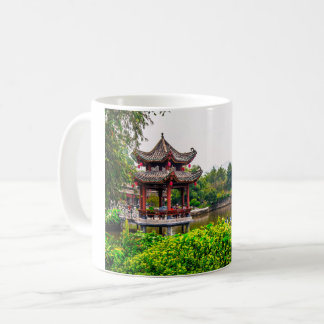 Huangyao China Mug