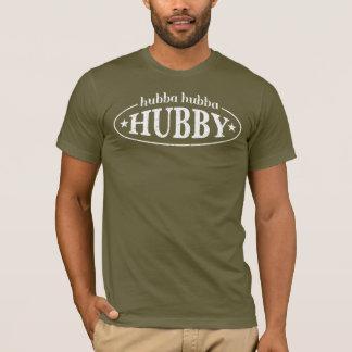 Hubba-hubba Hubby T-Shirt