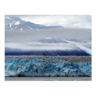 Hubbard Glacier 512 Postcard