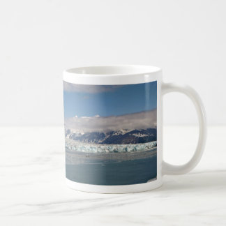 Hubbard Glacier Panorama Coffee Mug