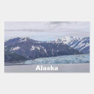Hubbard Glacier Sticker