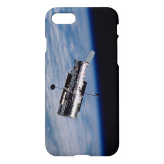 Hubble and Earth iPhone 8/7 Case