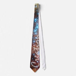 Hubble Creation Tie