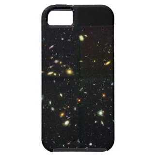 Hubble Deep Field Image at Full Resolution iPhone 5 Cover