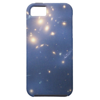 Hubble Finds Dark Matter Ring in Galaxy Cluster iPhone 5 Cases