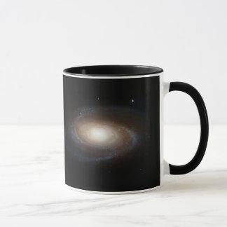 Hubble Grand Design Spiral Galaxy M81 Mug