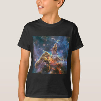 Hubble Image Deep Space Nebula T-Shirt