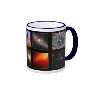 Hubble Mug 18