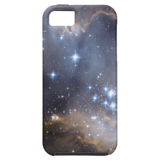 Hubble Observes Infant Stars in Nearby Galaxy iPhone 5 Cover
