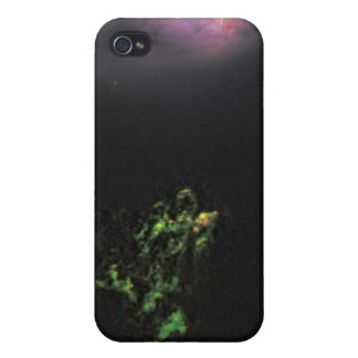 Hubble Snaps Image of Space Oddity iPhone 4 Case