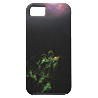 Hubble Snaps Image of Space Oddity iPhone 5 Cover