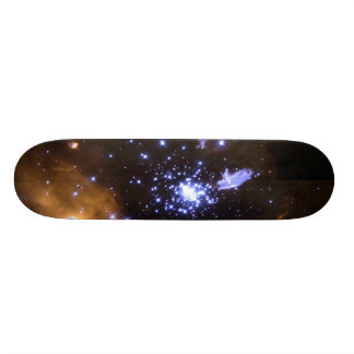 Hubble Snapshot Captures Life Cycle of Stars Skate Board Decks