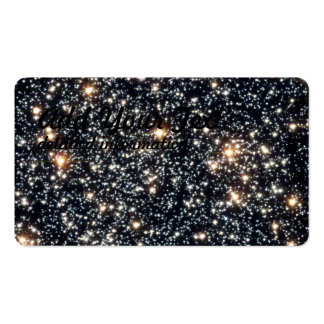 Hubble Space Telescope (ACS) Image of 47 Tucanae Pack Of Standard Business Cards