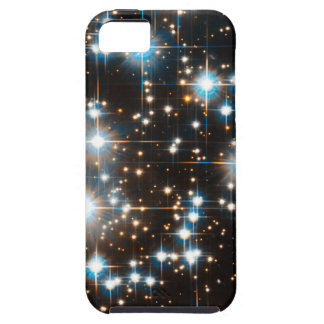 Hubble Space Telescope Image of Globular Cluster iPhone 5 Case