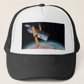 Hubble Space Telescope Space Astronomy Hat