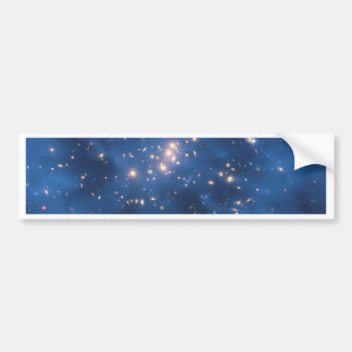 Hubble Star Field Image 1 Bumper Sticker