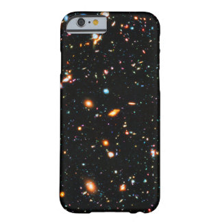 Hubble Ultra Deep Field Barely There iPhone 6 Case