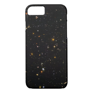 Hubble Ultra Deep Space Field iPhone 8/7 Case