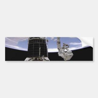 Hubbles First Servicing Bumper Sticker