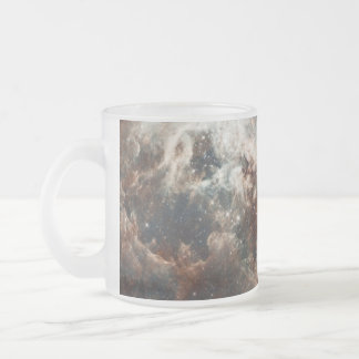 Hubble's Panoramic View Mug