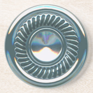 hubcap2 drink coaster