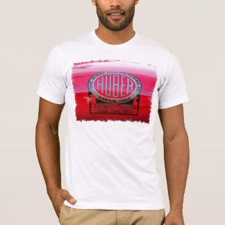 Huber Tractor Logo T-Shirt