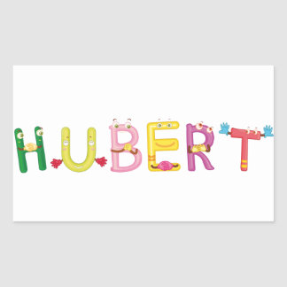 Hubert Sticker