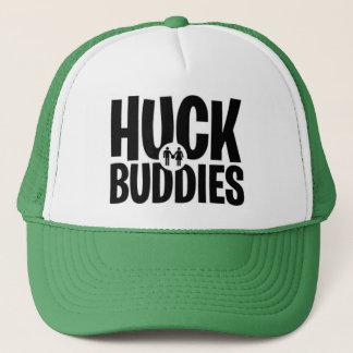 Huck Buddies Trucker Hat