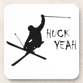 Huck Yeah (Skiing) Coaster