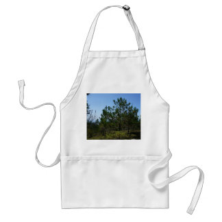 Huckleberry Hill Pebble Beach Adult Apron