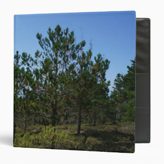 Huckleberry Hill Pebble Beach Binder