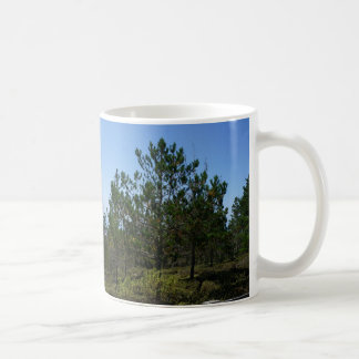Huckleberry Hill Pebble Beach Mug